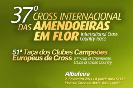 51st Edition of the International Cross Country in Albufeira